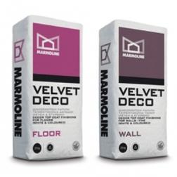 Velvet Deco