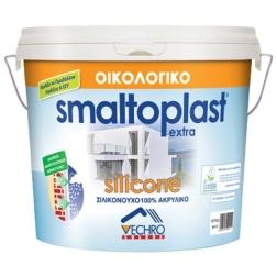 Smaltoplast Σιλικονούχο 100%