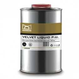 Velvet Liquid P.U.