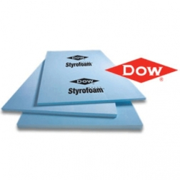 Styrofoam DOW