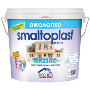 Smaltoplast Elastic Eco