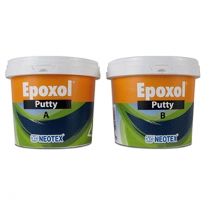 Epoxol Putty Υγρό