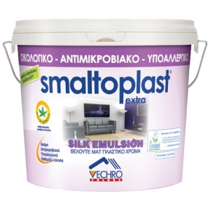 Smaltoplast Extra Silk Eco