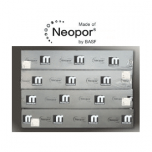 Neopor by BASF - EPS